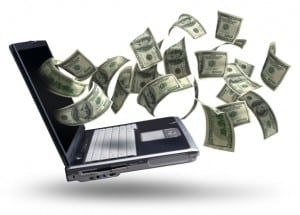 bloggers must have money