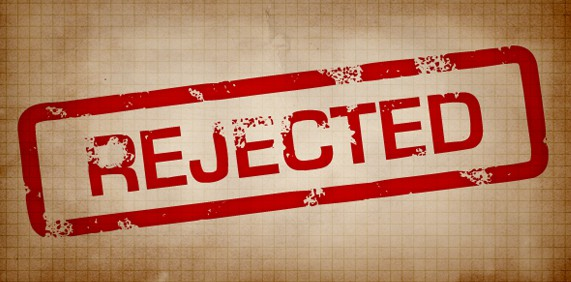 guest rejection reasons