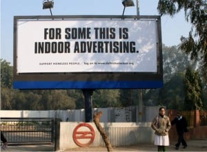 Advertising Without Banners