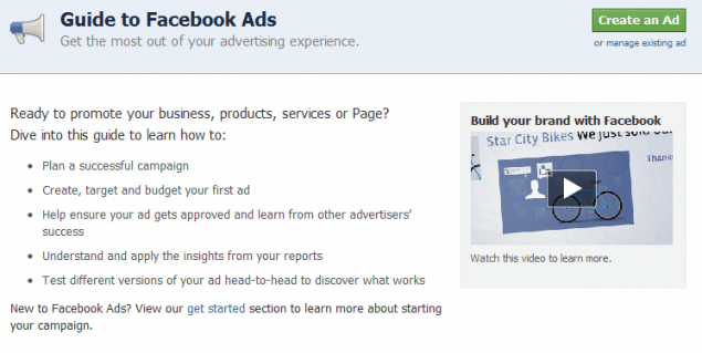 Guide To Facebook Ads
