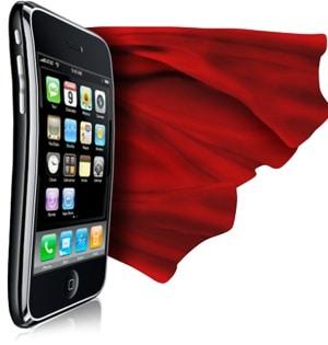 iPhone 4.0 OS