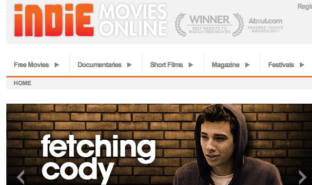 indie movies online