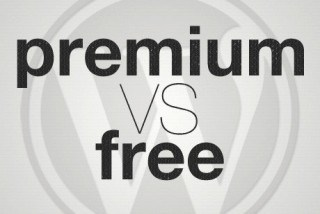 Free Vs Premium WordPress Theme