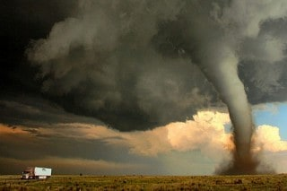 Natural Disaster Photography