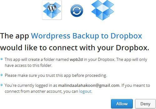 Allow-DropBox