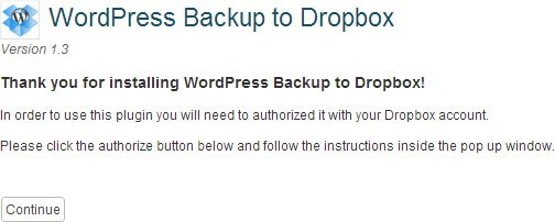 Authorize-DropBox