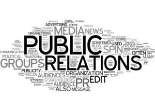 Public Relations Blog Community
