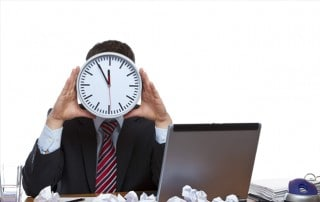 bloggers time management