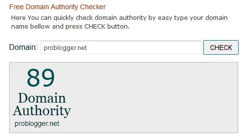 problogger da