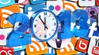 social media marketing strategies 2013
