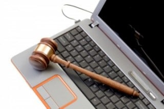 Blogging Legal Issues