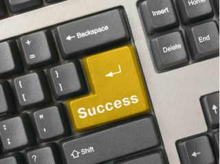 Blogging Success 3 P's