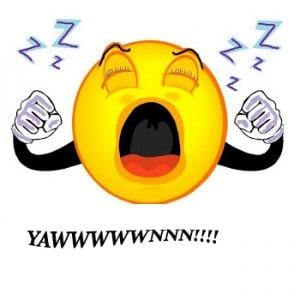 Facebook Yawn