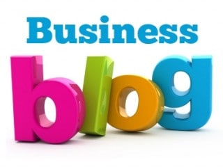 business blog success
