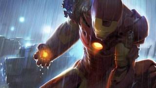 Iron Man and Blogging