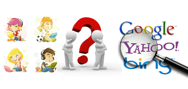 Search-Engines-Vs-Users