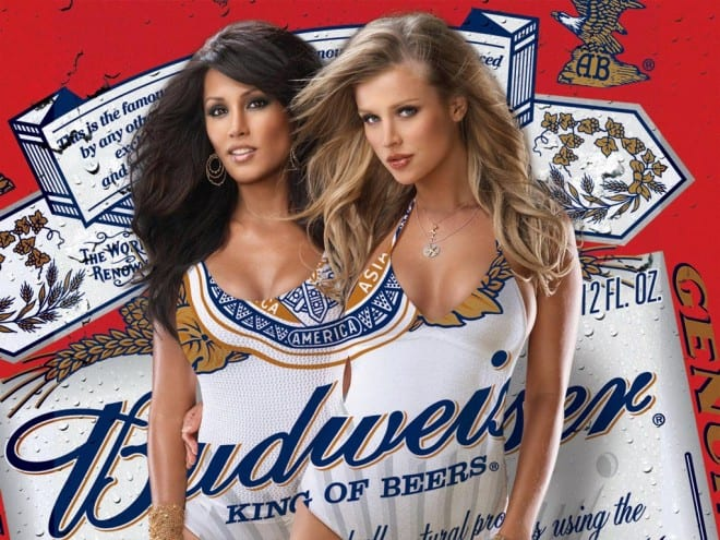 budweiser marketing tips