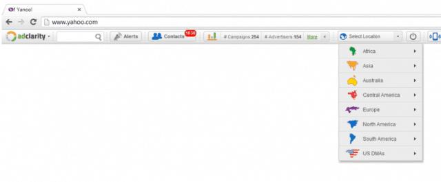 AdClarity Adc Toolbar
