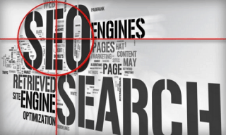SEO website design errors