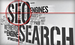 SEO website design errors