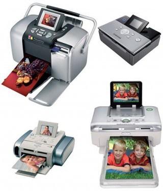 Utilize printer