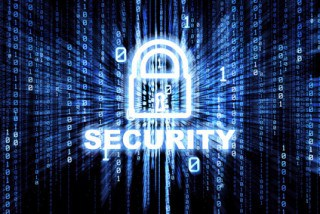 Stress Free Cyber Security