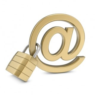 Tips secure email