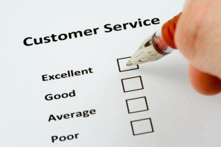 Customer Service Program