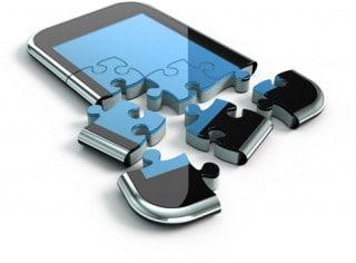 Marketing Trends Website Mobile