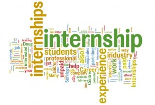 Internships & Real Work Experience
