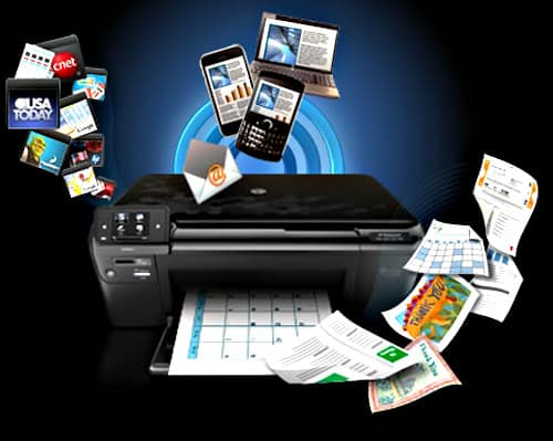 Scan Business Documents
