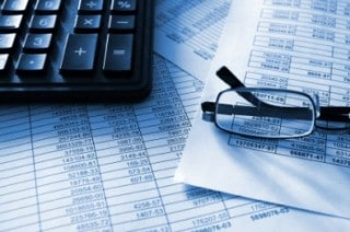 Small Business Accountant Equipment
