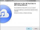 4K Youtube Downloader Install