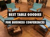 Best Table Goodies