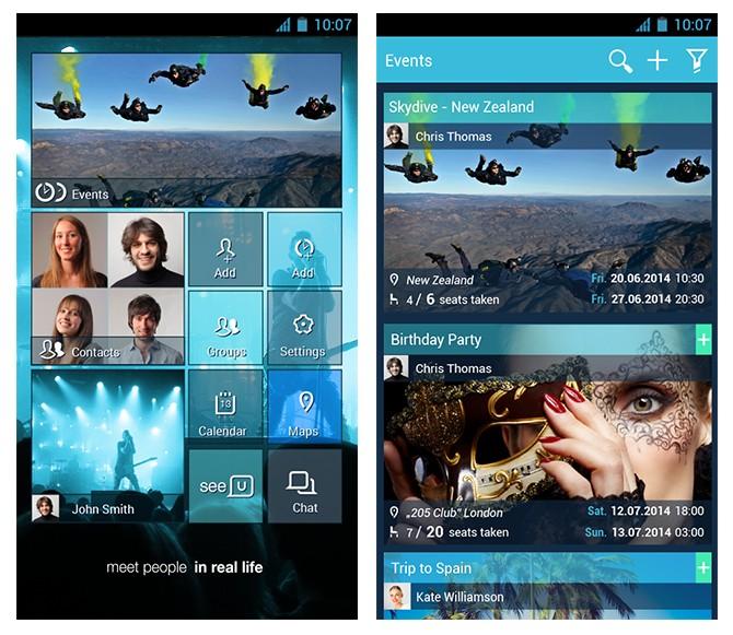 SeeU App Review