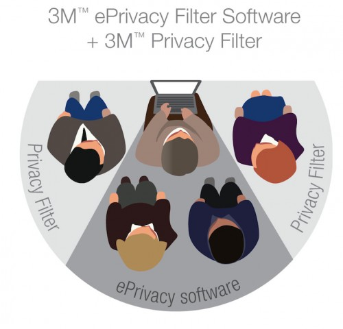 3M ePrivacy Filter Software