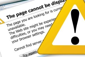 Web Design Mistakes You Need To Avoid
