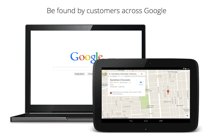 Rank For Google Local