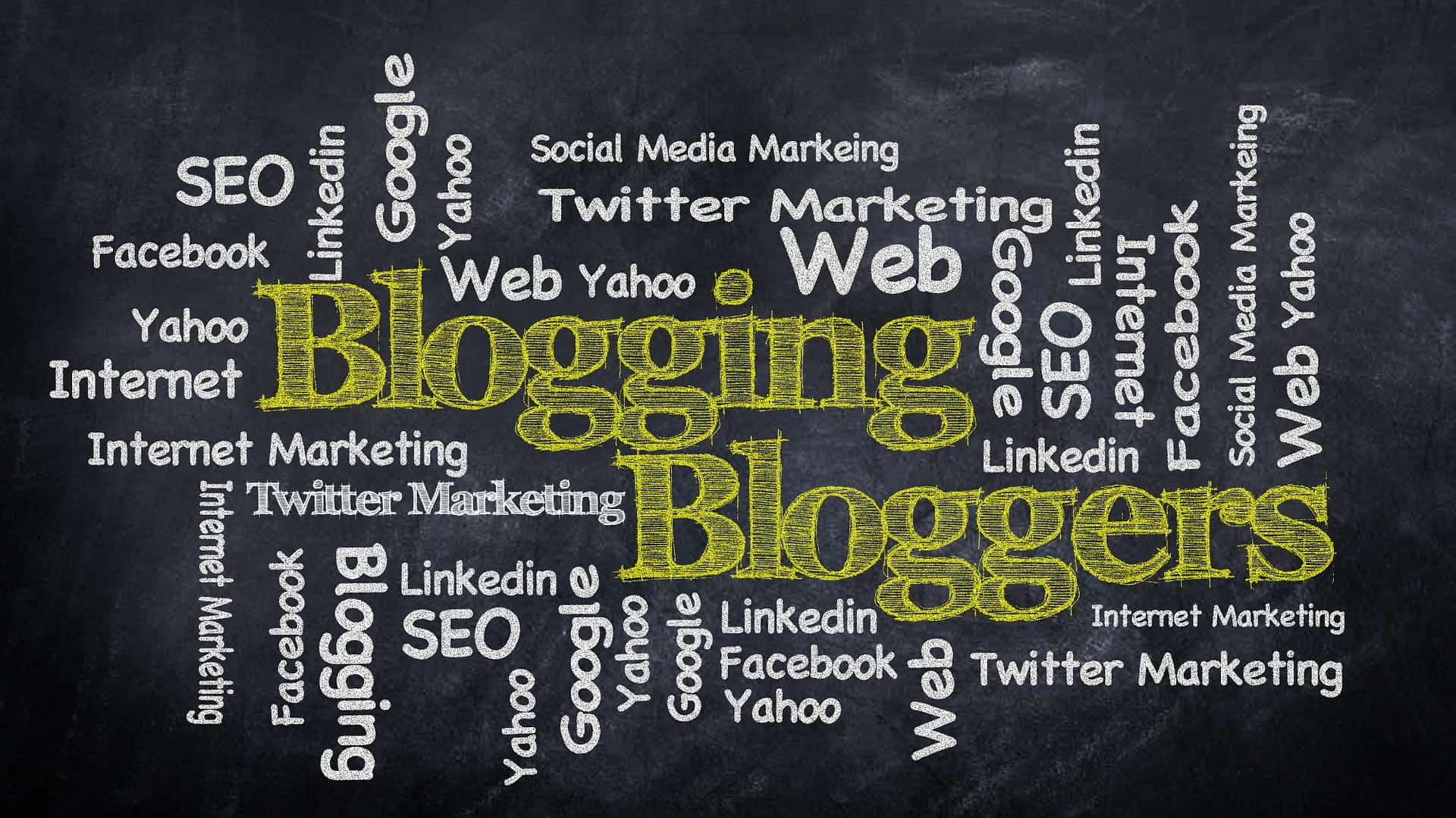 Top 3 Blogging Trends That Will Dominate 2016