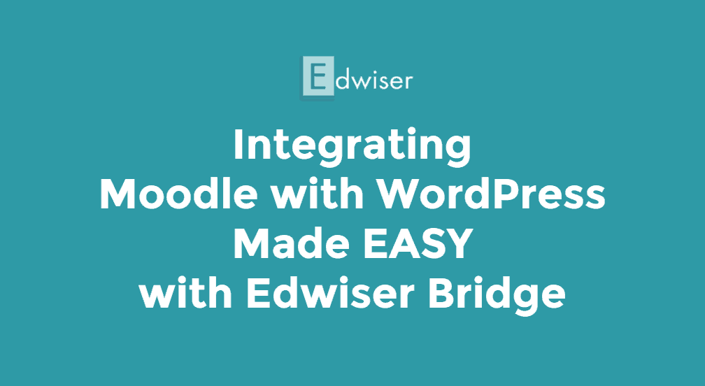 Edwiser Bridge Review: WordPress And Moodle LMS