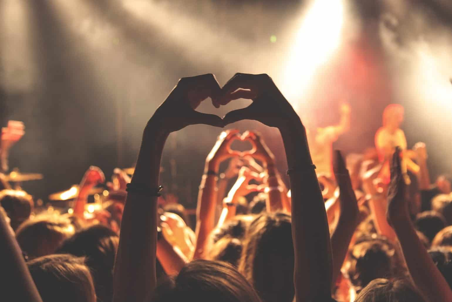 Ways To Energize Your Audience
