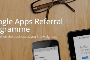 Google Apps Referral Programme Review (Earn $15 Per User)