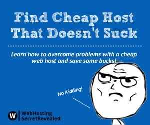 Find reliable cheap web hosting companies