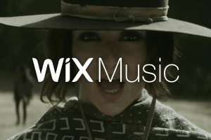 Wix Music Review
