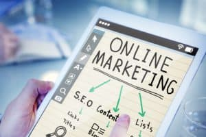 About Online Marketing
