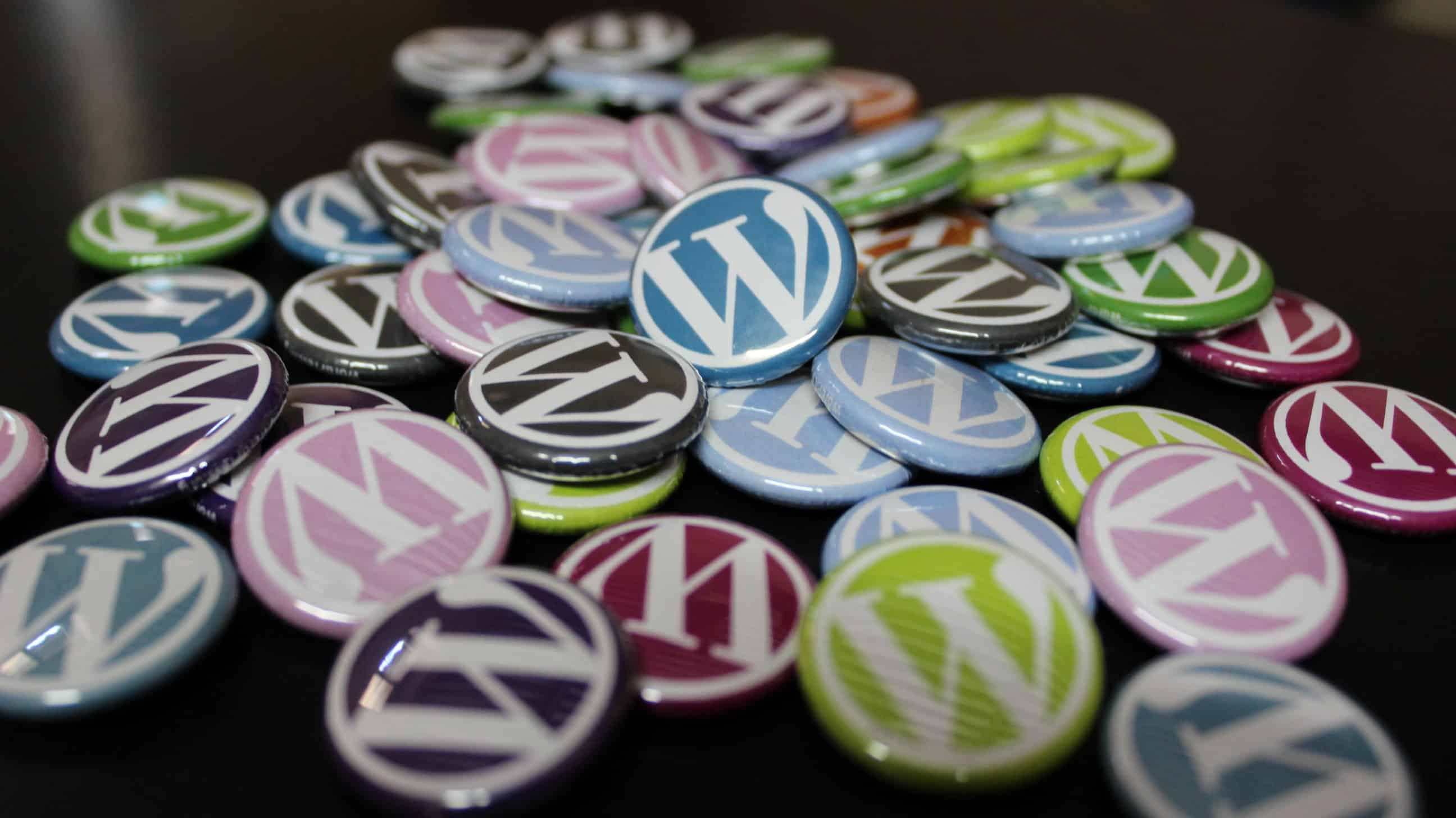 Common WordPress Mistakes