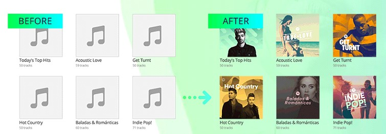 IMusic ITunes Library