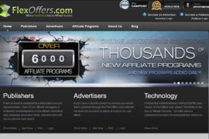 FlexOffers Review