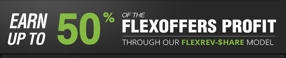 FlexRev Share