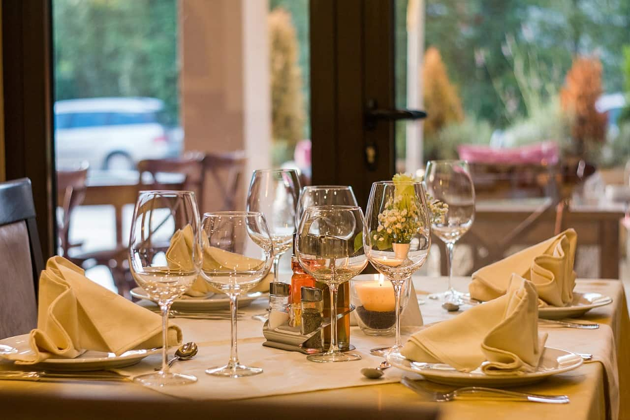 Raising The Funds To Start Your Dream Restaurant